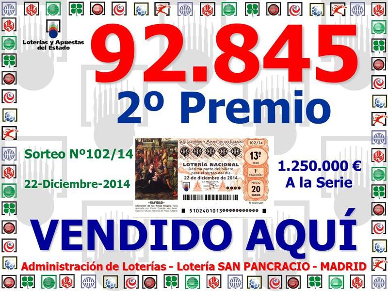 premio-loteria-navidad-22-12-2014