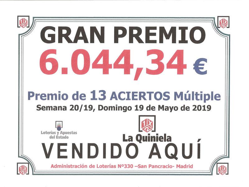 Premio-quiniela-19-05-2019